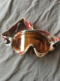 Oakley Ski Goggles Washington, 20011