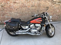Honda magna 750  Runs good Strong Chicago, 60608