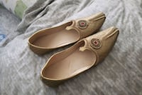 Indian Wedding Shoes for Groom Toronto, M3N 1P9