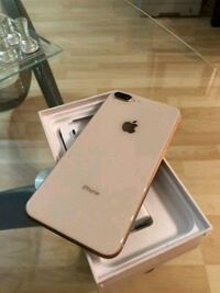 Apple iPhone 8 Plus - 64GB - Gold (MetroPCS) A1897 Paderborn, 33098