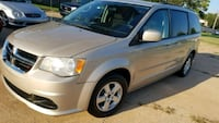 2013 - Dodge - Caravan Oklahoma City