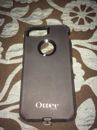 black OtterBox Defender Series for Samsung Galaxy S8 Huber Heights, 45424