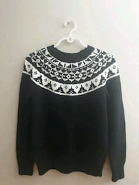 sweater from polo SIZE S~M Burnaby, V5H 2M8