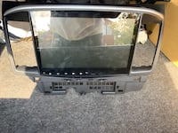 Mitsubishi Lancer android screen Mississauga, L5V 2E6