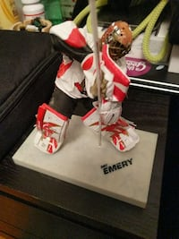 Ray Emery figurine Mississauga, L5B