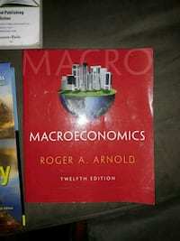 Textbook Micro Economics Albuquerque, 87104