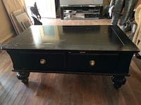 Coffee table & side tables  Terrell, 75160