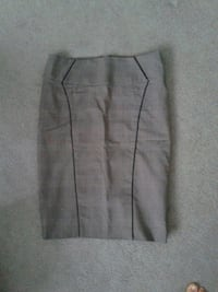 Sz6 Pencil Skirt Ottawa