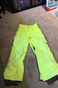 Boys snow pants Langley, V1M 2C2