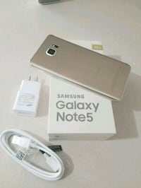 Samsung Galaxy Note 5 Unlocked 32gb like new  Calgary, T3J 1Y3