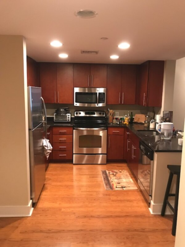 Amazing 1 bedroom Apartment in Central DC. First Month of rent free!