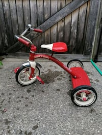 Kids tricycle Hamden