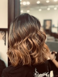 balayage hair Bay Point, 94565