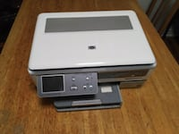 white and gray HP desktop printer Ontario, M4C 4Z2