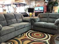 Exciting New Ashley Sofa & Loveseat On Sale! New York, 11435
