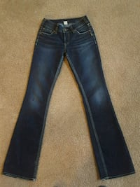 ~Silver Jeans~ Omaha, 68164