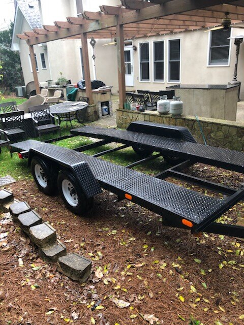 Photo Trailer rental/towing services