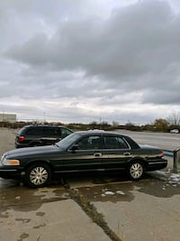 2003 Ford Crown Victoria Oshawa