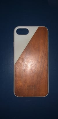 Native Union iPhone 6/6s case with real wood accent Lexington, 40517