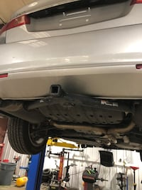Selling tow hitch for a Acura tsx
