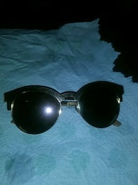black framed Ray-Ban clubmaster sunglasses Washington, 20032