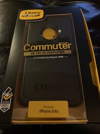 BRAND NEW OTTERBOX FOR I-PHONE 6/6S Guelph, N1G 5A9