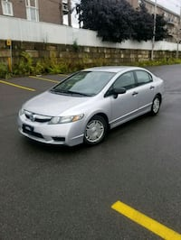 2009 Honda Civic Laval
