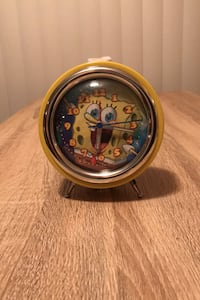 Sponge Bob Clock *Brand New Martinsburg, 25404