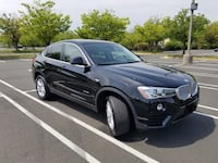 BMW - X4 - 2016 Centreville, 20121