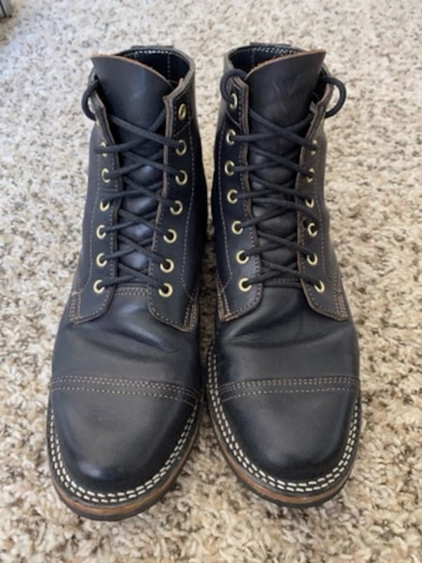 Boots For Sale 7327f1be-d3c1-4496-99aa-f2be5608233c