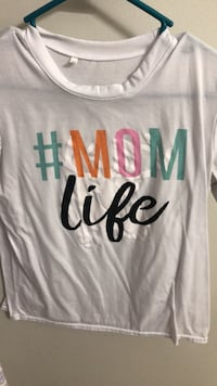 Mom life t shirt  Cookeville, 38506