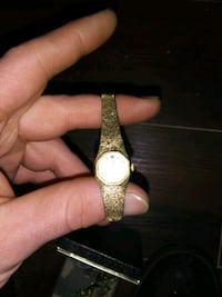 Gold Seiko watch Midwest City, 73110