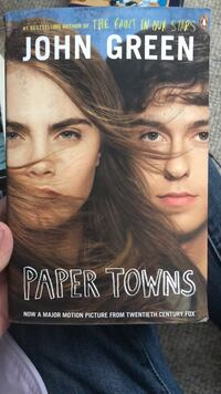 Paper towns  Westminster, 80031