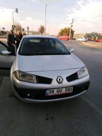 2006 Renault Megane II AUTHENTIQUE 1.5 DCI