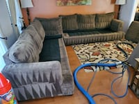 Upholstery cleaning Waldorf