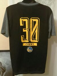 GSW STEPH CURRY T-SHIRT - M El Paso, 79936