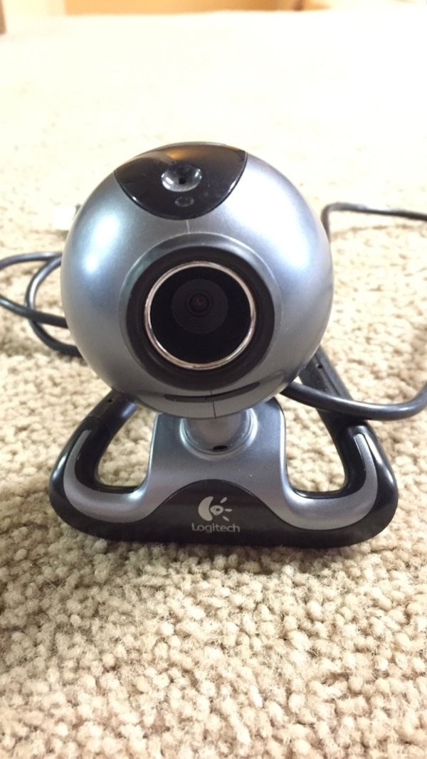 699f6d50b67 Used Logitech webcam for sale in Rochester - letgo