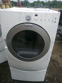 Maytag front load washer and dryer or stackable Canton, 44705