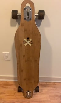 Arbor Axis 40 Longboard Houston, 77002