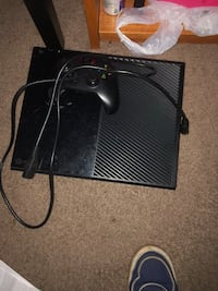 Xbox one used need gone asap Norfolk, 23504
