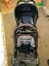 Double stroller/ sit and stand Toms River, 08753