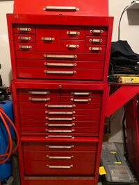 Tool boxes Spruce Grove, T7X 4P6