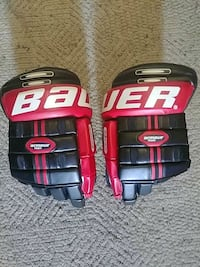 "Bauer Supreme 2000s - 12.5"" Guelph, N1H 3A7"