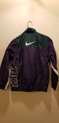 Boys Medium Nike Windbreaker Fairfax