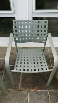 Outdoor chairs Rockville, 20853