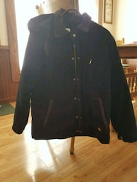 Dickies Barn coat