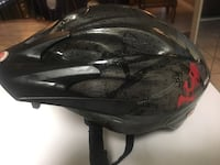Aero Bell Bike/Scooter helmet YOUTH size, rarely used Plainfield, 60544