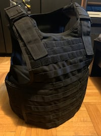 Condor Tactical vest - (Large) Carrier only Toronto, M2R 1X7
