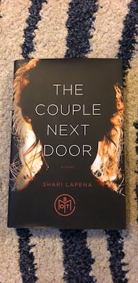 Book - The Couple Next Door  Washington, 20009