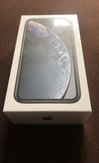 Iphone XR 128 GB Black (brand new) Oslo, 0368
